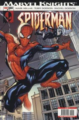 Marvel Knights: Spiderman (2005-2006) (Grapa 24 pp) #1