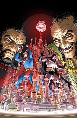 Batman / Superman Vol. 2 (2019 -) (Comic Book) #7