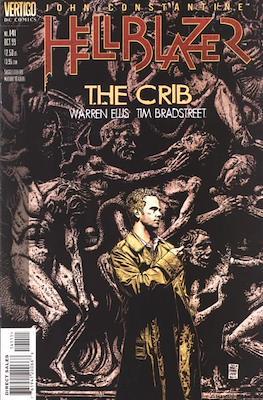 Hellblazer (Comic Book) #141