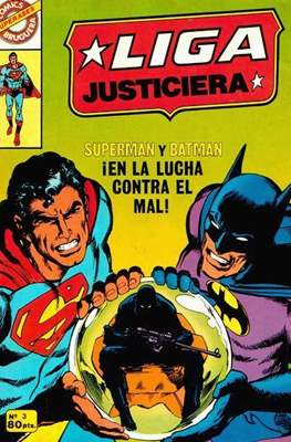 Super Ases (Grapa) #3