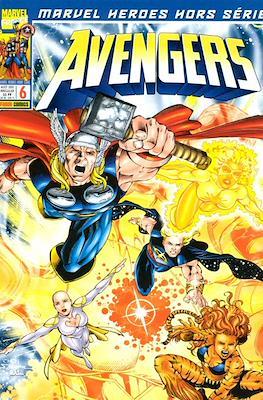 Marvel Heroes Hors Série Vol. 1 (Broché) #6