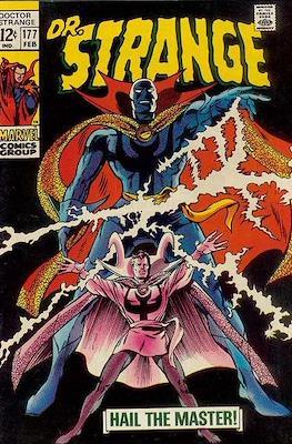 Doctor Strange Vol. 1 (1968-1969) (Comic Book) #177