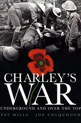 Charley's War (Hardcover 112 pp) #6