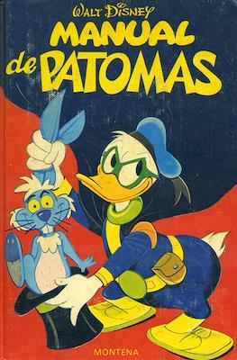 Manual de Patomas