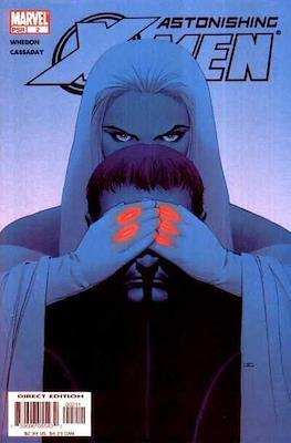 Astonishing X-Men (Vol. 3 2004-2013) #2