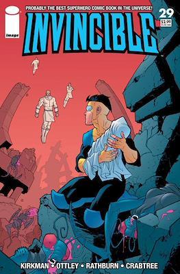 Invincible (Digital) #29