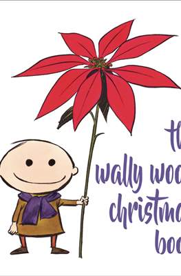 The Wally Wood Christmas Book