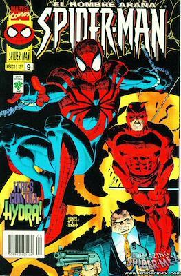 Spider-Man Vol. 2 (Grapa) #9