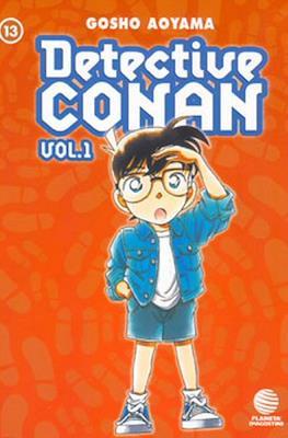 Detective Conan. Vol. 1 (Rústica 176 pp) #13