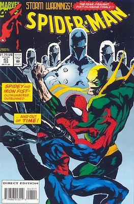 Spider-Man (Vol. 1 1990-2000) #43