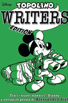 Speciale Disney #89