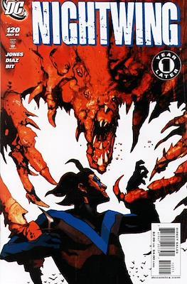 Nightwing Vol. 2 (1996) (Saddle-stitched) #120