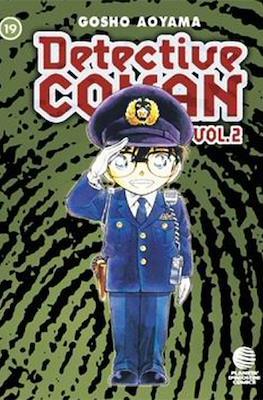 Detective Conan. Vol. 2 (Rústica 96-192 pp) #19