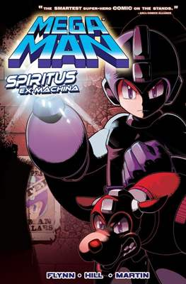 Megaman (Softcover) #4