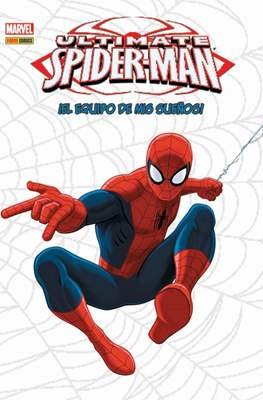 Ultimate Spider-Man (Cartoné 72 pp) #4
