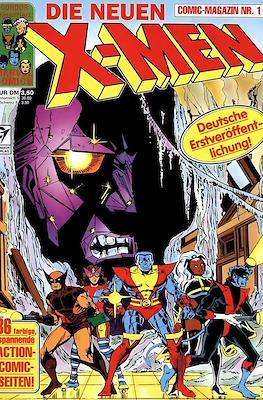 Die neuen X-Men (Heften) #1