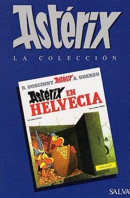 Astérix: La colección (Cartoné) #17