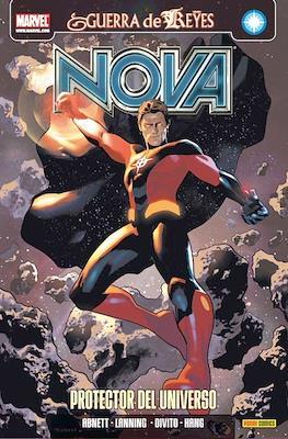 Nova (2008-2010) (Rústica 96 pp) #5
