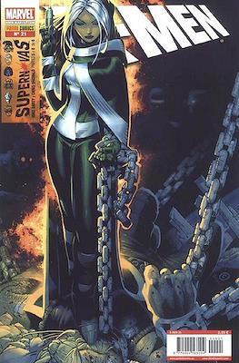 X-Men Vol. 3 / X-Men Legado (2006-2013) #21