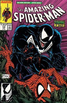 The Amazing Spider-Man Vol. 1 (1963-2007) #316