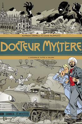 Docteur Mystère