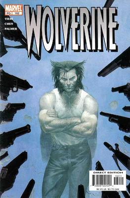 Wolverine (1988-2003) (Comic Book) #182