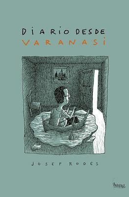 Diario desde Varanasi (Rústica 112 pp)