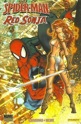 Spider-Man / Red Sonja