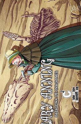 Colección Científicos (Cartoné 48 pp) #11