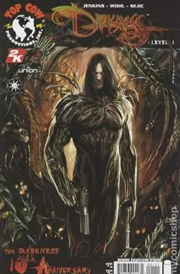 The Darkness: Level (2006-2007) #1