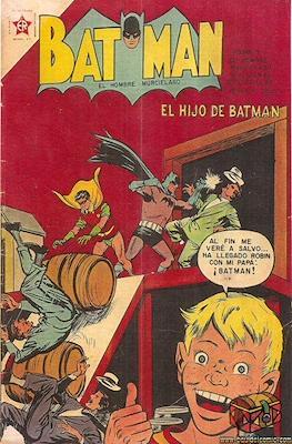 Batman (Grapa) #15