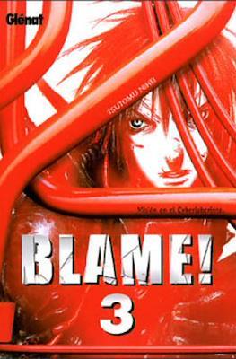 Blame! (Rústica con sobrecubierta) #3