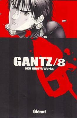 Gantz #8