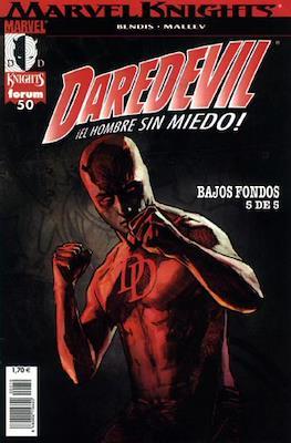 Marvel Knights: Daredevil Vol. 1 (1999-2006) (Grapa) #50