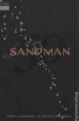The Sandman (1989-1996 Variant Cover) (Comic Book) #50
