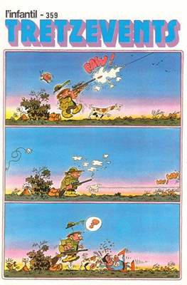 L'Infantil / Tretzevents (Revista. 1963-2011) #359