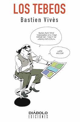 Bastien Vivès (Cartoné) #6