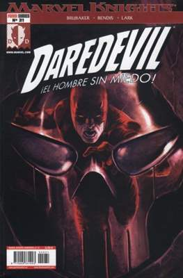 Daredevil. Marvel Knights. Vol. 2 (Grapa) #31
