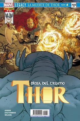 Thor / El Poderoso Thor / Thor - Dios del Trueno / Thor - Diosa del Trueno / El Indigno Thor (2011-) (Grapa) #84