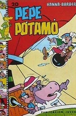 Hanna-Barbera #20