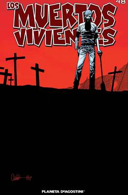 Los Muertos Vivientes (Digital) #48