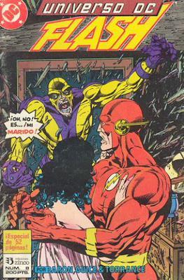 Universo DC #8