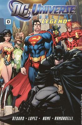 DC Universe Online: Legends