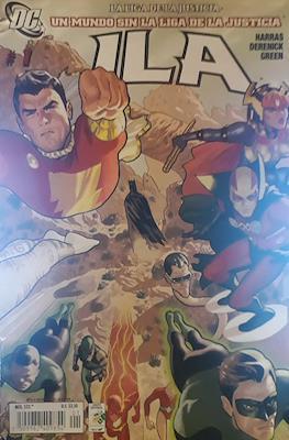 JLA: Un mundo sin la Liga de la Justicia