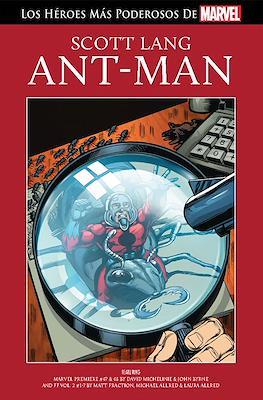 Los Héroes Más Poderosos de Marvel (Cartoné) #50