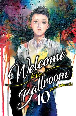 Welcome to the Ballroom #10