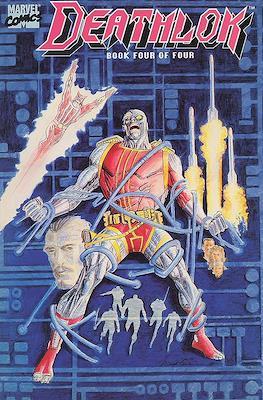 Deathlok (Prestige) #4