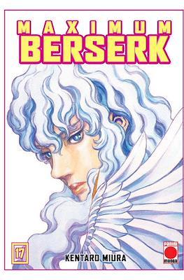 Maximum Berserk (Rústica con sobrecubierta) #17