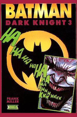 Batman. Dark Knight (Cartonné. 46 pp) #3