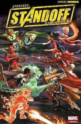 Avengers Standoff - Marvel Omnibus